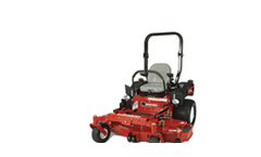 Model Professional Series - Commercial Mower