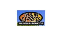M&M Express Sales & Service