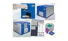 Model LabChip GX Touch - Microfluidics Capillary Electrophoresis
