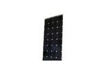 Model LM140BA4900 - Solar Panels