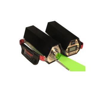 Agri-Therm - Model III (6110 L) - Handheld Infrared Temperature Sensor