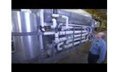Aqua-Chem Industrial Market Video