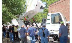 Service & Maintenance Training Programs
