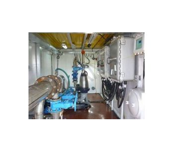 Plazkat Systems for Treatment (removal, neutralisation) of smelly substances from the air - Air and Climate - Indoor Air
