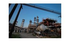 Plazkat System for Treatment of emissions in the petrochemical industry