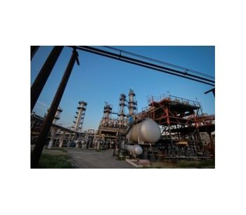 Plazkat System for Treatment of emissions in the petrochemical industry - Chemical & Pharmaceuticals - Petrochemical