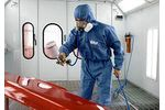 Plazkat Systems for treatment of emissions from paint making industries - Paint