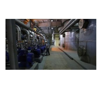 Plazkat Systems for treatment of emissions from the chemical industry - Chemical & Pharmaceuticals - Fine Chemicals