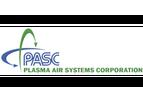 Plasma Air - Plasma Catalysis Technology