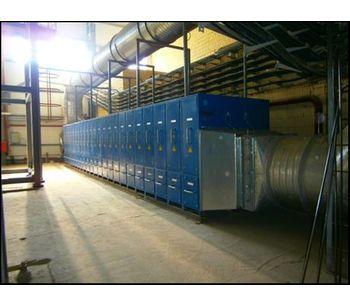Plazma - Catalytic Reactor