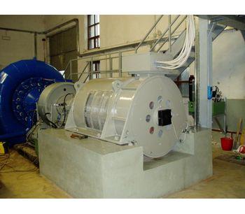 ESPE - Hydropower Plant