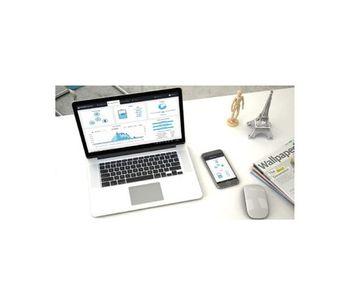 Monitoring Platform Software