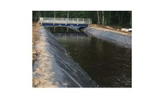 Polymers for Geomembranes/Primary & Secondary containment industry