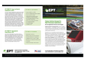 Polymer Solutions Designed for High-Performance Applications - Product Sheet