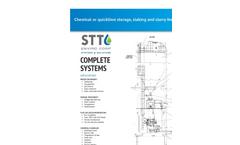 STT Corporate Brochure