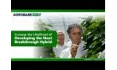 Introducing AGROBASE Generation II Plant Breeding Software Video