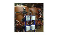 Diamond - Model DWS Series - Water Softeners