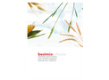 BESTMIX - Feed Formulation Software - Brochure