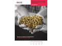 Solutions for Animal Nutrition - Brochure