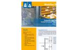 MultiFlex - Elevator Egg Transport System- Brochure