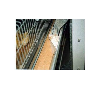 FACCO - Trolley Feeding System