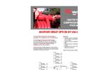 Centrifugal Compressor Quiet Package Brochure
