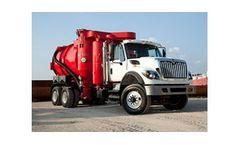 Vac-Con - Industrial Vacuum Trucks & Loaders