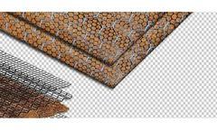 Reinforced Organic Biomat