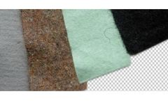 Non-Woven Geotextile High Quality