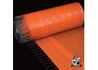 Model Silt Fence - Sediment Barriers