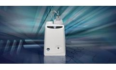 Dionex - Model ICS-900 - Ion Analyzer