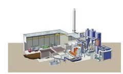 Energos - Waste to Energy Gasification Technology
