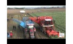 Edenhall E25 Beet Chaser Video
