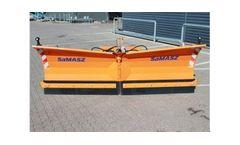 SaMASZ - Model PSV-271 - Snow Plough