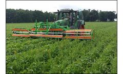 CombCut - Weed Management System