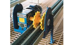 Potters - Flat Chain Feed Systems