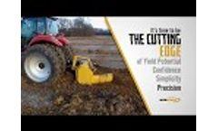 Soil-Max Tile Plows - Video