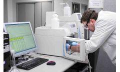 Ohio Lumex - Laboratory Analysis Service