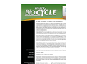BioCycle - Direct Fed Microbials