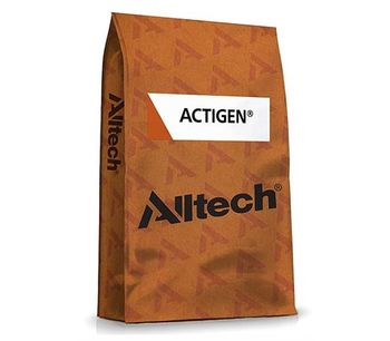 Actigen - Unique Bioactive Product