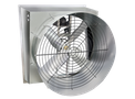 ACME BreezeMaster - Model BDR/ADR Series - Circulating and Exhaust Fans