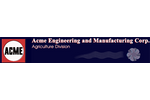 Acme Engineering & Mfg. Corporation - Agriculture Division