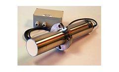 AquaSense - Moisture Sensor