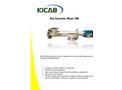 Kicab - Container Mixer Brochure