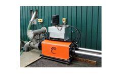 Kicab - Model PLD Series - Piston Pumps