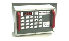 Dr.Sherlock - Fish Farm Temperature Control and Oxygen Monitor