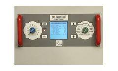 Dr.Gemini - Model 2 - Climate Controller