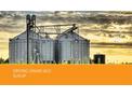 Drying Grain Silo Presentation Brochure