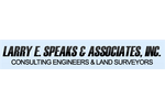 Larry E. Speaks & Associates Inc