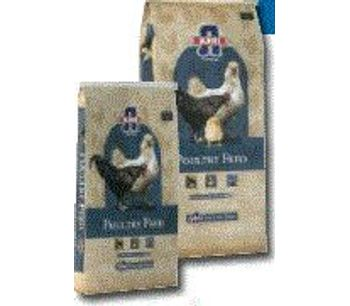 Albers - All Purpose Poultry Feed and Water Fowl Feed